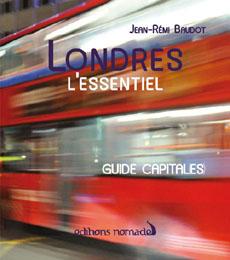 Londres l'Essentiel - 6,90€ le guide