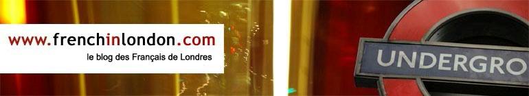 French in London – le blog des Francais de Londres header image 1