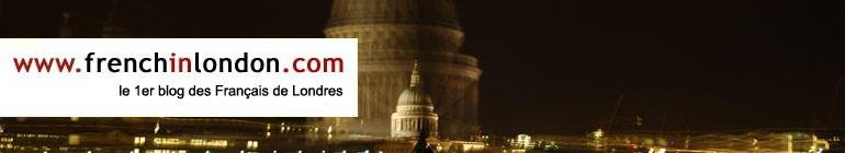 French in London – le blog des Francais de Londres header image 3